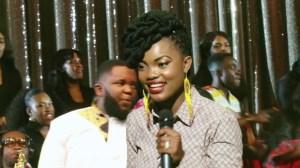 Deborah Lukalu - Call Me Favour + Favour Celebration